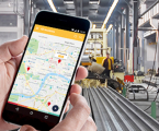Valuekeep launches geolocation features for mobile CMMS application