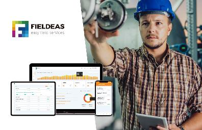 FIELDEAS Field Service
