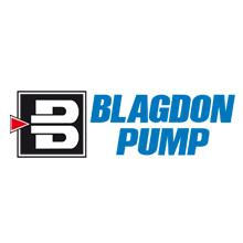 BLAGDON PUMPS