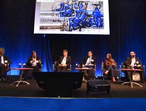 Pumps&Valves jardunaldi teknikoak sektorearen punta-puntako enpresen eskutik